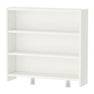 PÅHL Desk Top Shelf (White, Green)