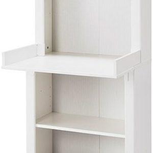 HENSVIK Changing Cabinet (White)