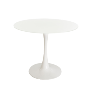 Lotus Table (White)