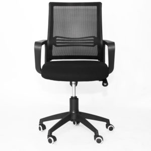 OFFICE Chair MCH19CC3 Black Frame (Black)