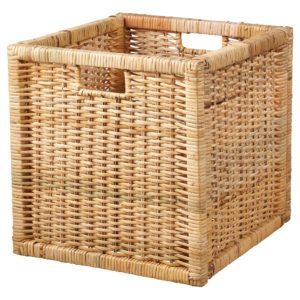BRANÄS Basket (Rattan)