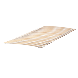 LURÖY Slatted Base Single Bed 90x200cm