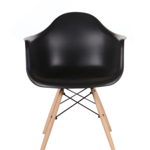 ROYCE Dining Chair (Black)