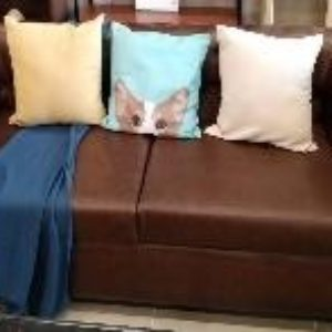 CFH Chesterfield 2 Seater