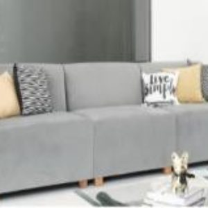 GRACE Lounge Sofa 3 Seater