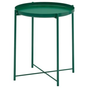 GLADOM Tray Table (Green)