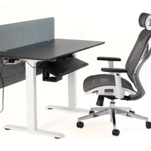 MADISON Smart Table with Adjustable Top (Accessories Sold Separately)